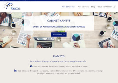 Cabinet Kantys