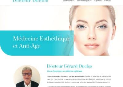 Docteur Duclos