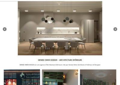 Denise Omer Design