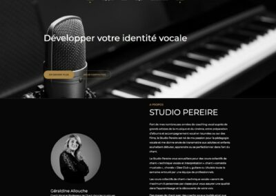Studio Pereire